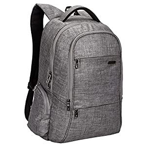 Cosmus Darwin Dx Laptop Backpack – 29 litres Grey