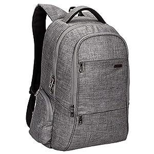 Cosmus Darwin Dx Laptop Backpack – 29 litres Grey