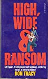 High, Wide and Ransom, Don Tracy, 0671802542