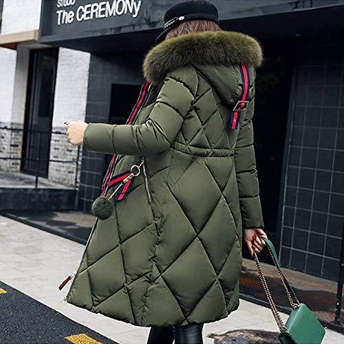 Femme Hiver Oversize Warm Oversize Warm Parka Parka Hiver Femme Hiver Hiver Femme Parka Warm Oversize 4xT7wAqnC