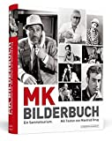 Manfred Krug: MK Bilderbuch - Ein Sammelsurium. Handsigniert von Manfred Krug