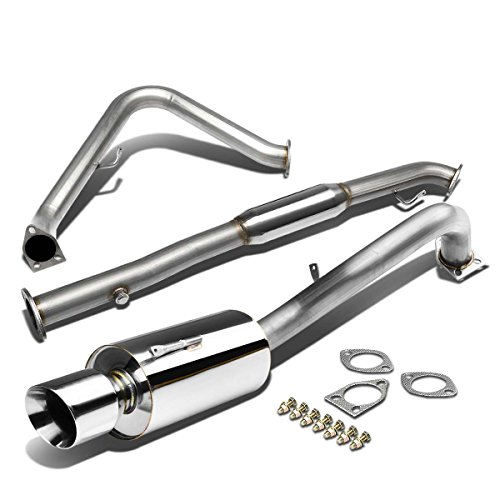 03 eclipse exhaust system - 8