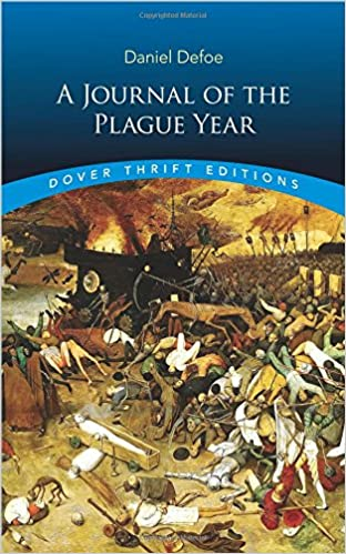 A journal of the plague year essay about myself