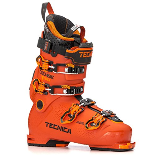 Tecnica Cochise 130 Ski Boots - 2019 Men's - 130 Pro Ski Boot
