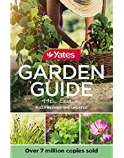 Yates Garden Guide 2015