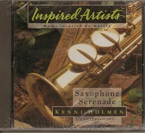 Saxophone Serenade