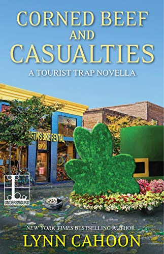 Corned Beef and Casualties (A Tourist Trap Mystery) by [Cahoon, Lynn]