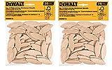 DEWALT DW6800 No. 0 Size Joining Biscuits. Sold
