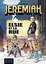Jeremiah, tome 27 : Elsie et la rue par Hermann
