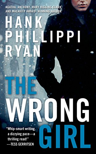 The Wrong Girl (Jane Ryland Book 2)
