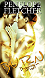 Burn (Dragon Souls Book 2)