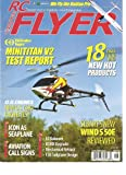 RC Sport Flyer Magazine (New Hot Products, June 2011)