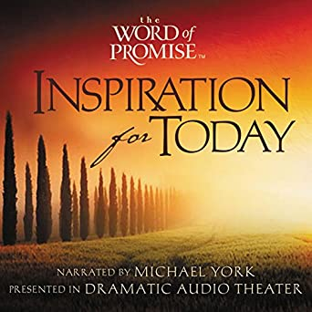 Amazon com: The Word of Promise Audio Bible - New King James