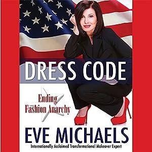 Dress Code Audiobook