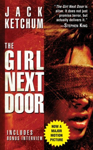 By Jack Ketchum The Girl Next Door [Mass Market Paperback] (Ketchum Girls)