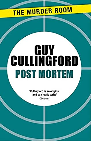book cover of Post Mortem