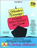 Jamey Aebersold - Volume 54 Maiden Voyage