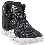 sale retailer 8adf8 6445d 3, adidas Mens SM Crazy Bounce NBA Athletic   Sneakers Black