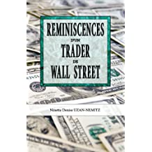 Réminiscences d'un Trader de Wall Street (French Edition)