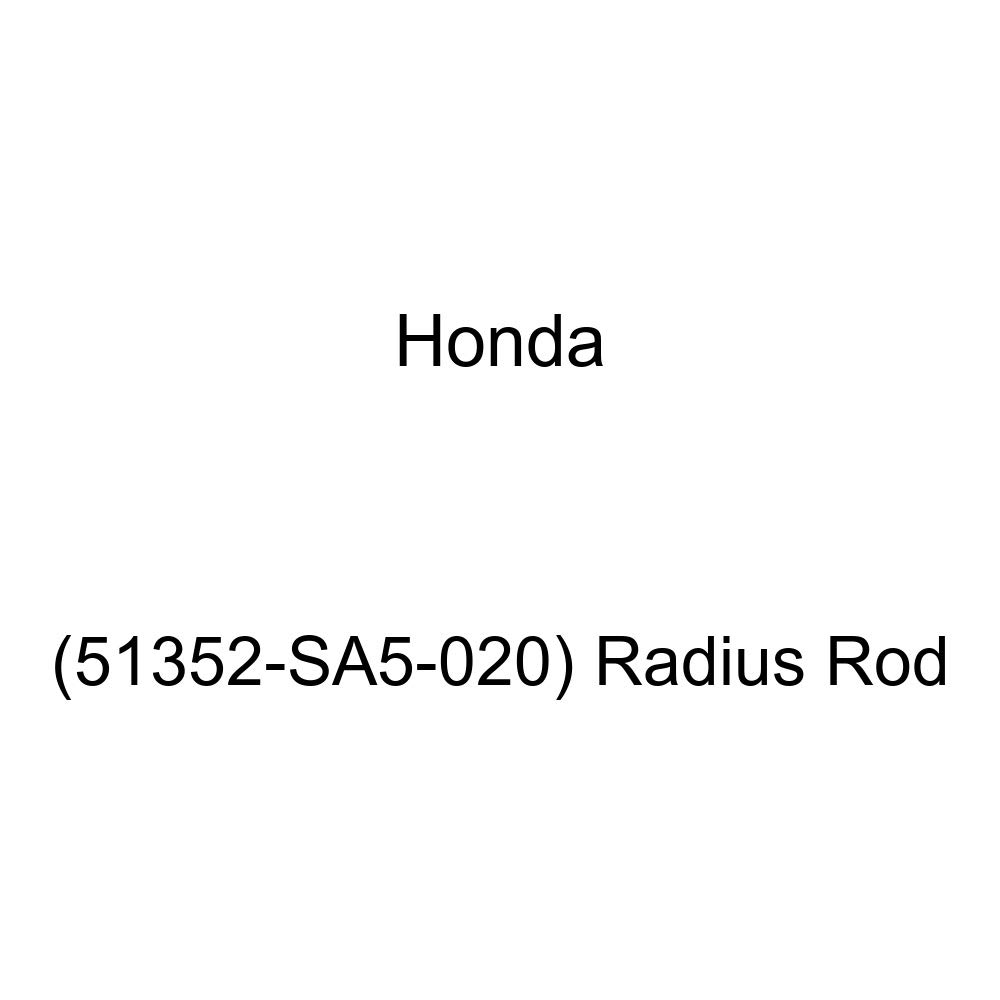 Genuine Honda Radius Rod 51352-SA5-020
