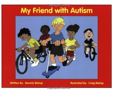 Read Online My Friend with Autism pdf epub