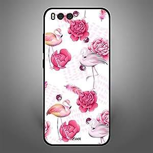 Xiaomi MI 6 Rose and Swan