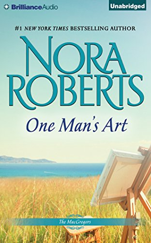 One Man's Art (The MacGregors)