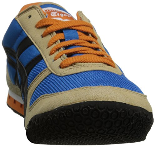 81 Tiger Sneaker Onitsuka Fashion Black Blue Mid Ultimate AOEdwxdq