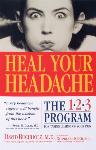Heal Your Headache (Best Diet For Migraine Sufferers)
