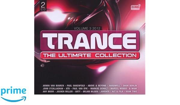 Trance T.U.C. 2012 - Vol 3: Various Artists: Amazon.es: Música
