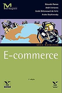 dffb49700 E-Commerce de Sucesso: Como Criar e Desenvolver Lojas Virtuais que ...