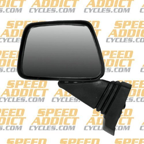 Interstate Honda Gl1200 (EMGO OEM Replacement Mirror for Honda GL1200 Left Side (20-87052))