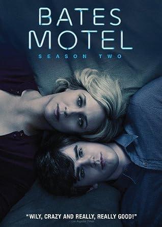 Amazon.com: Bates Motel: Season 2 (DVD): Vera Farmiga ...