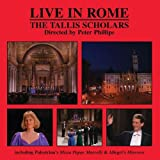 Peter Phillips: Live in Rome