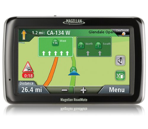 Roadmate 3045-MU Gps 4.7