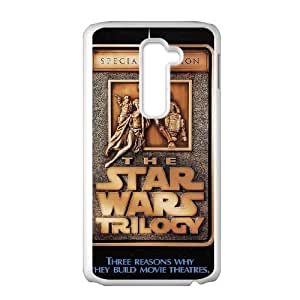 Star Wars LG G2 Cell Phone Case White Protect your phone BVS_790196