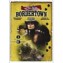 Bordertown, Vol. 4