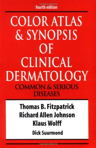 Color Atlas & Synopsis of Clinical Dermatology