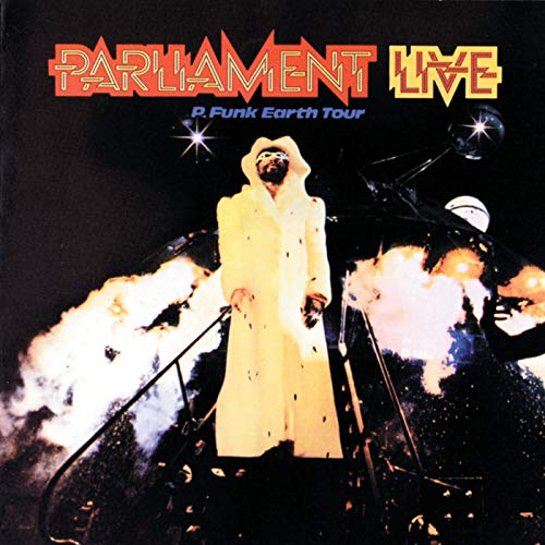 Swing Down, Sweet Chariot (Live/1977) ()