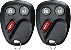 KeylessOption Keyless Entry Remote Contr...