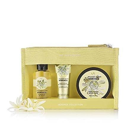 The Body Shop Neceser de belleza para el cuidado de la piel, disponible en aceite
