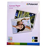 A4 Creative Canvas Printer Paper - Polaroid – 12 Sheets