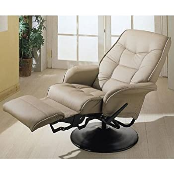 MAN CAVE Two Tan Leatherette Modern Recliners  sc 1 st  Amazon.com & Amazon.com: Coaster Home Furnishings 600229 Recliners Casual ... islam-shia.org