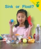 Sink or Float?, L. Salem, 0845443917