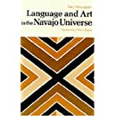 Language and Art in the Navajo Universe