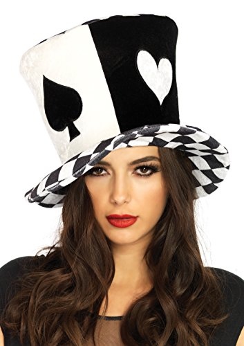 Oversized Mad Hatter Hat Costume Accessory