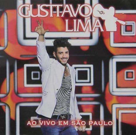 Gusttavo Lima Ao Vivo Em Sao Paulo Amazon Com Music