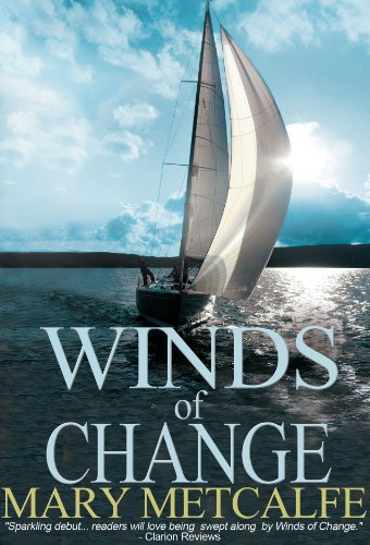 Book: Winds of Change (Look to the Future) by Mary Metcalfe