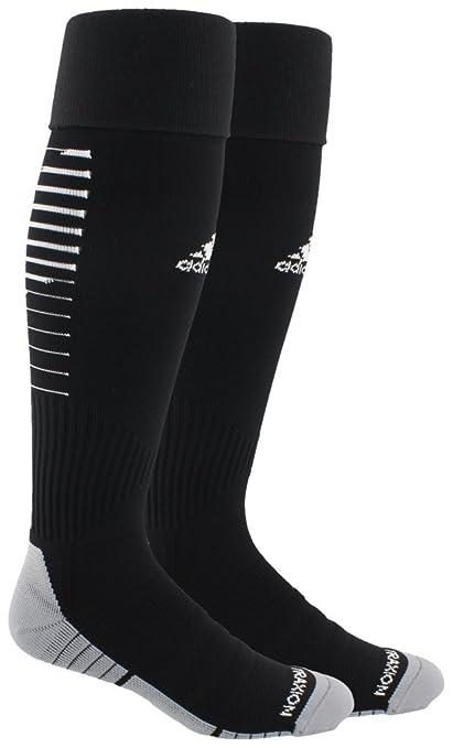 Amazon.com  adidas Team Speed Ii Soccer OTC Sock  Sports   Outdoors df62511d2377