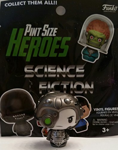 Funko Pint Size Heroes – Science Fiction – Borg